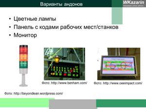 Видео Презентация По Бережливому Производству