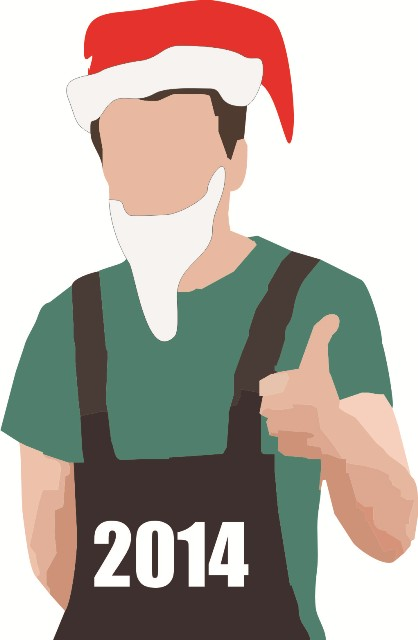 Предновогодний набор на онлайн-курсы «Бережливый рабочий»