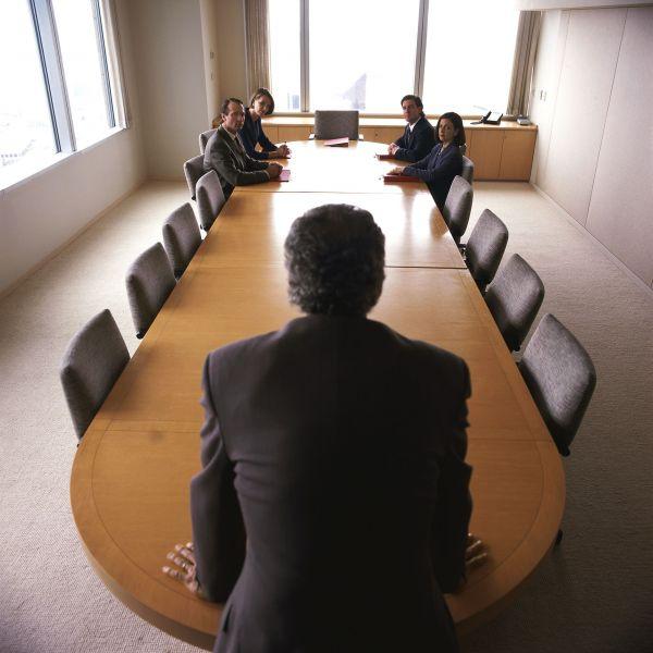 10 признаков того, что высшее руководство не понимает 5S