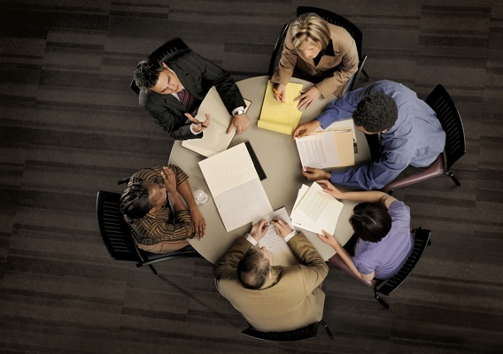 Бережливый офис и новый формат работы консультанта