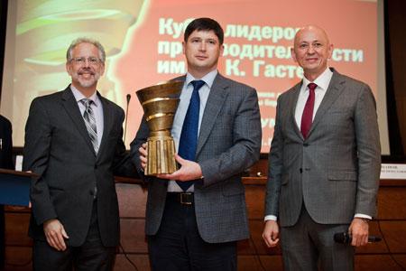 IX Российский Лин-форум