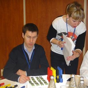 Кайдзен-семинар «Встроенное качество или клиент превыше всего»