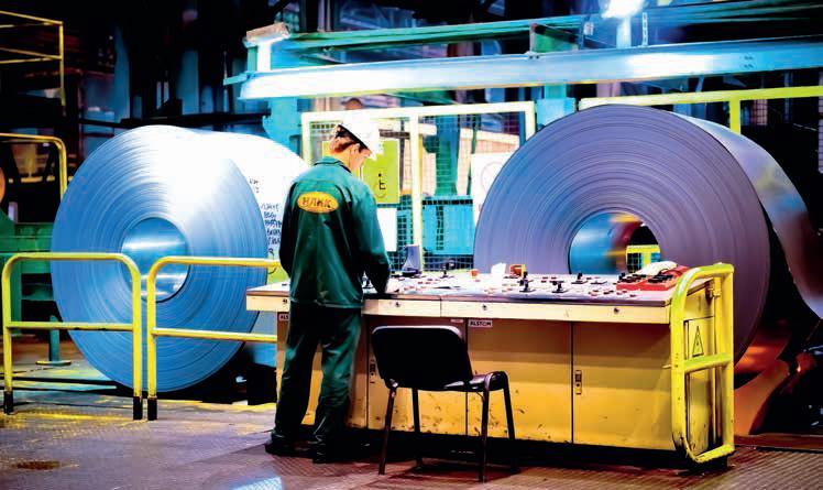 10 вопросов о производственной системе НЛМК