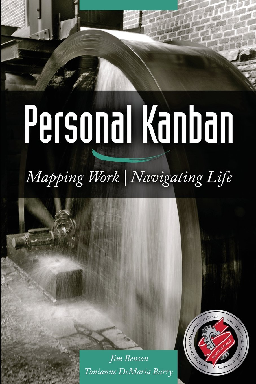 Рецензия на книгу Personal Kanban