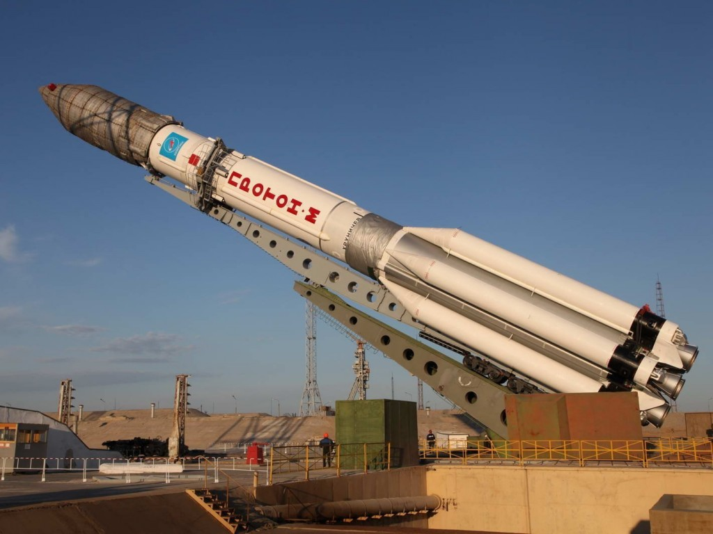 Как повысить надежность ракет?