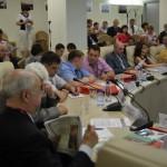 XVI сессия Российской Лин-Школы