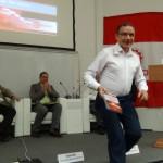 Круглый стол «Практика достижения стратегических целей на основе хосин канри»