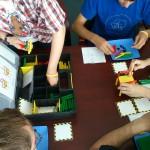 Обучение будущих инженеров методам бережливого производства