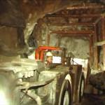 Внедрение 5S на подземном урановом руднике