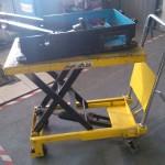 Малая механизация для упрощения ручного труда