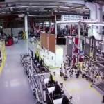Виртуальный тур — сборка тракторов Steyr, Австрия