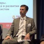 Видео с X Российского Лин-Форума. Ответы на вопросы. Часть 2