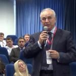 Видео с X Российского Лин-Форума. Ответы на вопросы. Часть 3