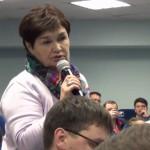 Видео с X Российского Лин-Форума. Ответы на вопросы. Часть 4