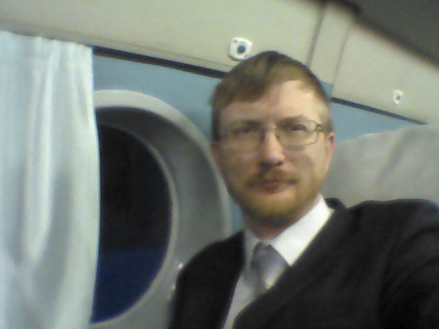 Полет на Ан-24 в 2015 году? Почему нет?