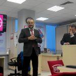 Отзыв о корпоративном семинаре «Бережливый офис»
