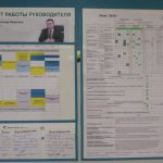 Календарь совещаний в стандарте работы руководителя