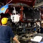 Виртуальный тур — завод Toyota в городе Cambridge