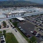 Виртуальный тур по заводу Tesla