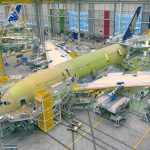 Виртуальный тур — производство Airbus A380