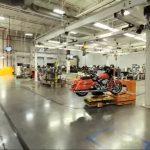 Виртуальный тур — завод Harley Davidson