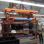 Виртуальный тур — завод BMW в США