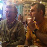 Интервью с Константином Новиковым