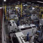 Виртуальный тур по заводу Haas Automation