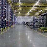 Виртуальный тур на завод Claas в Краснодаре