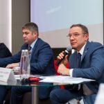 IV Уральский саммит «Удвоение производительности»