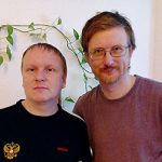 Интервью с Дмитрием Малаховым