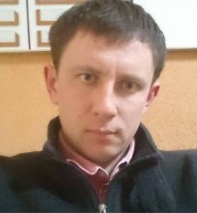 Денис Гриценко
