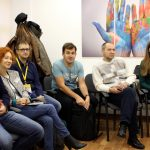 Приглашем на 17-ю встречу Клуба Линтузиастов