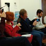 Приглашаем на 19-ю встречу Клуба Линтузиастов