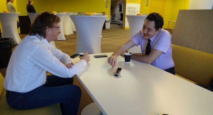 Интервью с Александром Вагенлейтером, основателем проекта «Алгоритм»