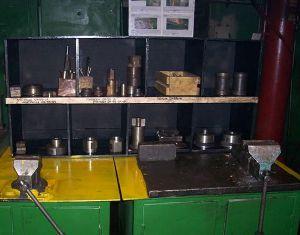 Министенд для инструмента