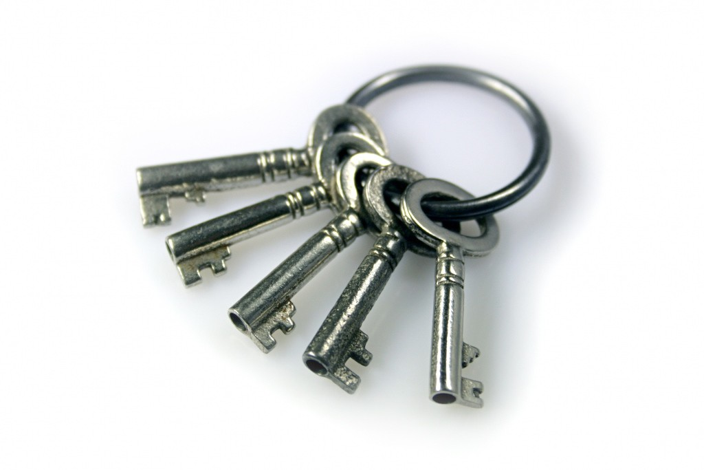 5-Keys-to-success