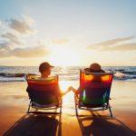 Баланс работы и отдыха или почему люди мечтают об отпуске?