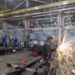 Виртуальный тур по производству краноманипуляторных установок Инман