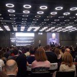 Еще одно выступление Джеффри Лайкера в Москве
