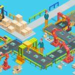 Что такое производственная система