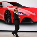 Революционная твёрдотельная батарея Toyota на пути к дебюту в 2021 году