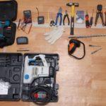Систематизация электротехнической работы