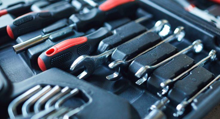 Меньше инструментов – меньше проблем